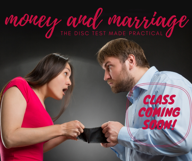 money and marriage- fb
