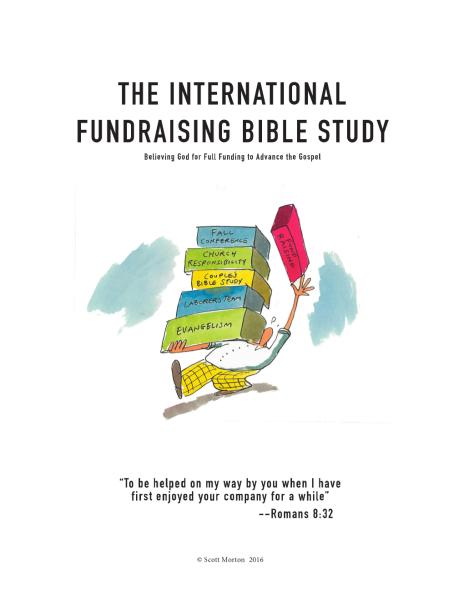 Morton Bible Study Cover